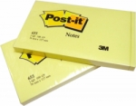 POST IT 3M 655 (7X12CM)