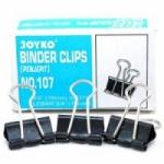 BINDER KLIP 107 (19MM)