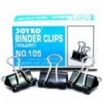 BINDER KLIP 105 (15MM)