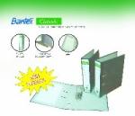 BANTEX-CLASSIC ORDNER / LAF FC 7 CM 1427