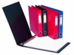 BANTEX-22 POLES DATA BINDER 9 1/2 X 11