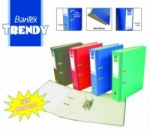 BANTEX-ORDNER / LAF TRENDY A5 7CM 1448