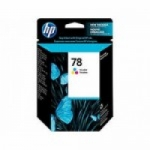 HP 78 COLOUR