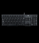 KEYBOARD LOGITECH PS/2 K100