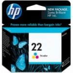 HP 22 COLOUR