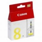 CANON CLI-8 YELLOW