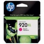 Tinta HP 920XL Magenta
