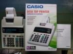 FR2650 CASIO PRINTING KALKULATOR