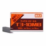 MAX RF STAPLES T3-10MB