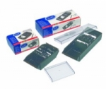 BANTEX-BUSINESS CARD CASE 560W 8649