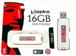 FLASH DISC KINGSTONE 16GB