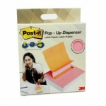 POST IT 3M POP UP RUBBER DISPENSER