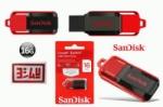 FLASH DISC SANDISK 16GB CRUZER SWITCH CZ52