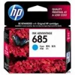 HP 685 CYAN