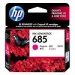 HP 685 MAGENTA