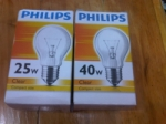 PHILIPS CLEAR