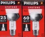 PHILIPS SPOTONE R63