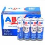 ABC BIRU K 4PCS