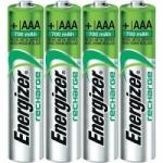 ENERGIZER AAA RECHARGE 700 MAH BATERAI