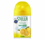 STELLA MATIC REFILL LEMON 225ML