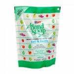 HAND SOAP APPLE  RF 375ML