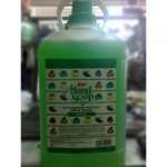 HAND SOAP APPLE RF 3.7L