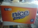 NICE 900GR TISSUE