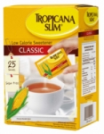 TROPICANA SLIM CLASSIC 50SACHETSX2.5GR