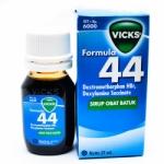 VICKS FORMULA 44 27ML