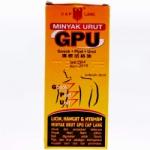 MINYAK URUT GPU