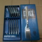 GARPU 401 SUPER DOLL 6PCS