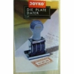 STEMPEL RECEIVED JOYKO S69