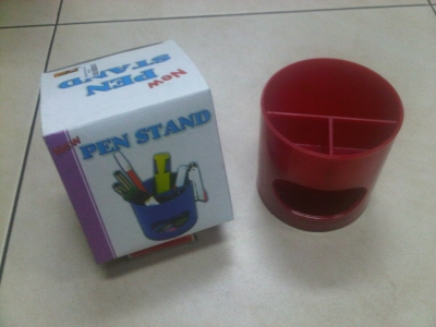 PEN STAND MICRODOT  large