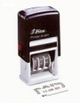 STEMPEL SHINY S-401 PAID