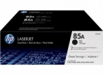 HP 85A Black Original LaserJet