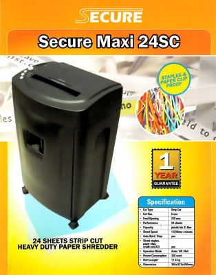 large2 Secure MAXI 24SC