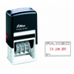 STEMPEL SHINY S-403 FAXED